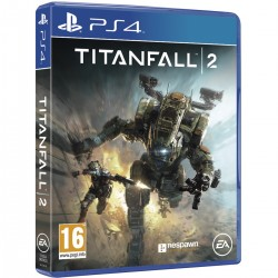 TITANFALL 2 PS4 VIDEOJUEGO FÍSICO PLAYSTATION 4 PS4
