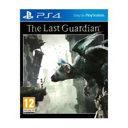 THE LAST GUARDIAN PS4 VIDEOJUEGO FÍSICO EXCLUSIVO PLAYSTATION 4 PS4