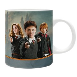TAZA HARRY POTTER HARRY & CIE Tazas Cine y TV Tazas Harry Potter