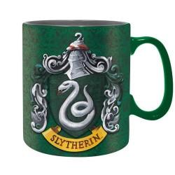 TAZA HARRY POTTER SLYTHERIN Tazas Cine y TV Tazas Harry Potter