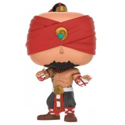 FIGURA POP LEAGUE OF LEGENDS: LEE SIN FIGURAS VIDEOJUEGOS LEAGUE OF LEGENDS