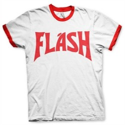 CAMISETA FLASH GORDON *FLASH MITICA* M CAMISETAS COMICS CAMISETAS FLASH