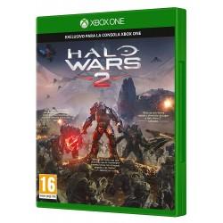 HALO WARS 2 EDICION ESTçNDAR XBOX ONE VIDEOJUEGO FêSICO EXCLUSIVO XBOXONE
