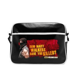 BANDOLERA THE WALKING DEAD DARYL MERCHANDISING CINE Y TV WALKING DEAD
