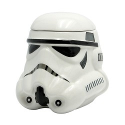 TAZA STAR WARS STORMTROOPER 3D TAZAS CINE Y TV STAR WARS