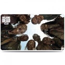 TAPETE ULTRA PRO THE WALKING DEAD SURROUNDED JUEGOS ACCESORIOS CARTAS TAPETES