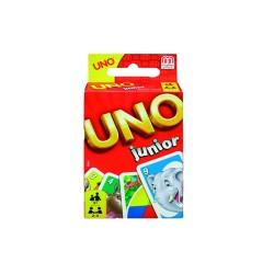 UNO **JUNIOR** EL JUEGO DE CARTAS JUEGOS DE CARTAS