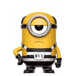 FIGURA POP DESPICABLE ME 3: JAIL TIME MEL FIGURAS CINE GRU: MI VILLANO FAVORITO