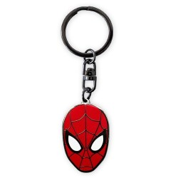 LLAVERO SPIDERMAN CABEZA MERCHAN COMICS SPIDERMAN