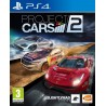 PROJECT CARS 2 PS4 VIDEOJUEGO FÍSICO PLAYSTATION 4