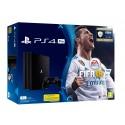 PS4 PRO 1TB + FIFA18 PLAYSTATION 4 CONSOLE + GIOCO FIFA 18