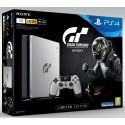 PS4 1TB EDICIÓN LIMITADA GRAN TURISMO SPORT + VIDEOJUEGO GT SPORT PLAYSTATION 4 PSVR