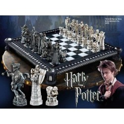 AJEDREZ HARRY POTTER DUELO FINAL MERCHANDISING CINE Y TV HARRY POTTER