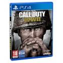 CALL OF DUTY WWII PS4 VIDEOJUEGO FÍSICO PLAYSTATION 4 CODWWII COD WWII