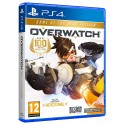 OVERWATCH PS4 GOTY GAME OF THE YEAR EDITION PLAYSTATION 4 CONTENIDO ADICIONAL