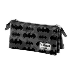 PORTATODO TRIPLE BATMAN MERCHANDISING COMICS DC COMICS