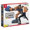 NINTENDO LABO KIT ROBOT PARA NINTENDO SWITCH TOY CON 02