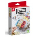 NINTENDO LABO SET DE PERSONALIZACIÓN PARA NINTENDO SWITCH CUSTOMISATION SET