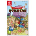 DRAGON QUEST BUILDERS SWITCH VIDEOJUEGO FÍSICO NINTENDO SWITCH DE SQUARE ENIX