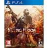KILLING FLOOR 2 PS4 VIDEOJUEGO FÍSICO PARA PLAYSTATION 4