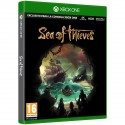 SEA OF THIEVES XBOXONE VIDEOJUEGO FÍSICO EXCLSIVO PARA MICROSOFT XBOX ONE