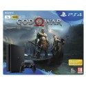PS4 1TB + GOD OF WAR CONSOLA PLAYSTATION 4 CON VIDEOJUEGO NUEVO GOW