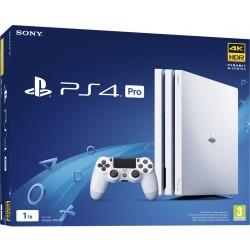 PS4 PRO 1 TB BLANCA CONSOLA SONY PLAYSTATION 4 PS4