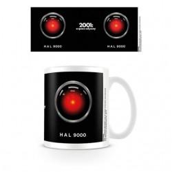 TAZA 2001 HAL 9000 TAZAS CINE Y TV