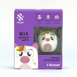 ALTAVOZ UNICORNIO BLUETOOTH/USB/MICRO PRODUCTOS DE REGALO