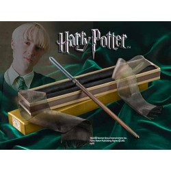 VARITA REPLICA HARRY POTTER DRACO MALFOY 1/1 MERCHANDISING CINE HARRY POTTER