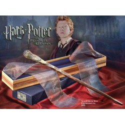 VARITA REPLICA HARRY POTTER RON WESLEY 1/1 MERCHANDISING CINE Y TV HARRY POTTER