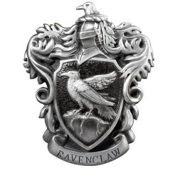 ESCUDO RAVENCLAW HARRY POTTER 21X26CM MERCHANDISING CINE Y TV HARRY POTTER