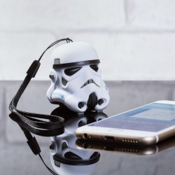 MINI ALTAVOZ STORMTROOPER BLUETOOTH PRODUCTOS DE REGALO