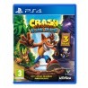 CRASH BANDICOOT N SANE TRILOGY PS4 3 JUEGOS EDICIÓN FÍSICA PARA PLAYSTATION 4