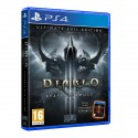 DIABLO 3 REAPER OF SOULS ULTIMATE EVIL EDITION PS4 JUEGO FÍSICO PLAYSTATION 4
