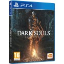 DARK SOULS REMASTERED PS4 VIDEOJUEGO FÍSICO PARA PLAYSTATION 4