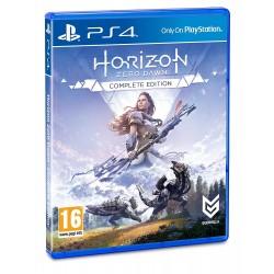 HORIZON ZERO DOWN PS4 VIDEOJUEGO FÍSICO PLAYSTATION 4 GUERRILLA MEJORADO PS4 PRO