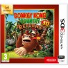 DONKEY KONG COUNTRY RETURNS 3D 3DS SELECTS JUEGO FÍSICO PARA NINTENDO 3DS Y 2DS