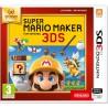 SUPER MARIO MAKER 3DS SELECTS JUEGO FÍSICO PARA NINTENDO 3DS Y 2DS
