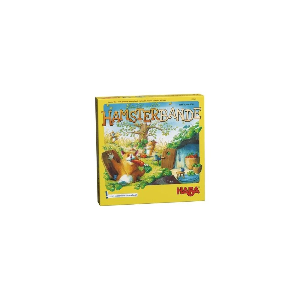 La Pandilla Hamster Juegos De Mesa Educativos The Shop Gamer