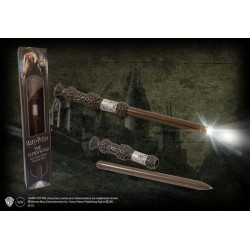 BOLIGRAFO LUMINOSO HARRY POTTER DUMBLEDORE THE NOBLE COLLECTION
