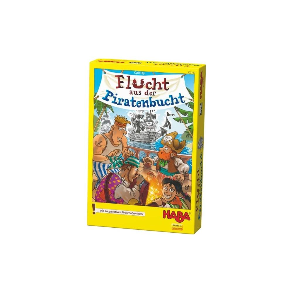 La Isla De Los Piratas Juegos De Mesa Educativos The Shop Gamer