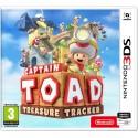 CAPTAIN TOAD TREASURE TRACKER 3DS JUEGO FISICO PARA NINTENDO 3DS Y 2DS