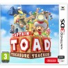 CAPTAIN TOAD TREASURE TRACKER 3DS JUEGO FISICO PARA NINTENDO 3DS Y 2DS