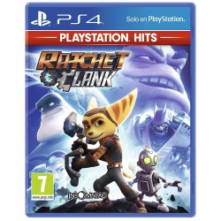 RATCHET & CLANK PS4 HITS...