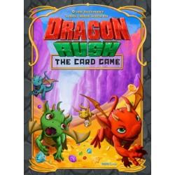 DRAGON RUSH CARD GAME CASTELLANO (SUPERVENTAS) JUEGOS DE CARTAS