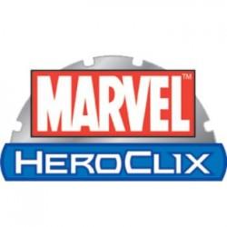 HEROCLIX X-MEN XAVIER´S SCHOOL - SET TOKENS (A) JUEGOS DE MINIATURAS WIZKIDS