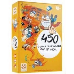 450 COSAS QUE HACER EN TU VIDA JUEGOS DE MESA DE TABLERO