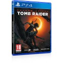 SHADOW OF THE TOMB RAIDER PS4 VIDEOJUEGO FÍSICO PARA PLAYSTATION 4 LARA CROFT