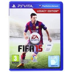 FIFA 15 - LEGACY EDITION - PSVITA